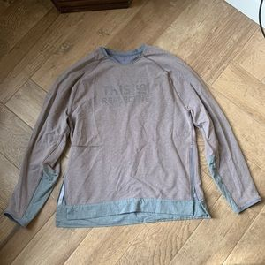 Lululemon men's sweater
